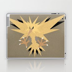 Zapdos Laptop & iPad Skin