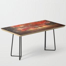 Beautiful Galaxy III Coffee Table