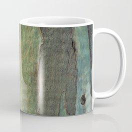 Eucalyptus Tree Bark 6 Coffee Mug