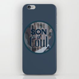 Phil Coulson iPhone Skin
