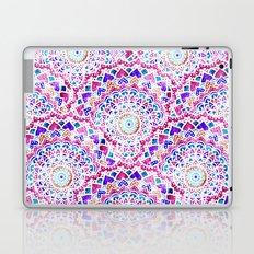 FESTIVAL MANDALAS Laptop & iPad Skin