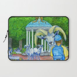 Locals Only  - Chapel Hill, NC Laptop Sleeve