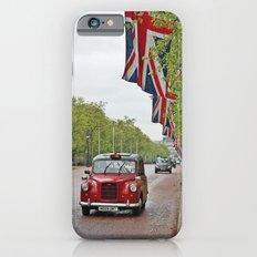 Entering Buckingham Palace Slim Case iPhone 6s