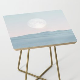 Pastel desert II Side Table