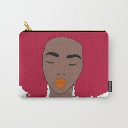 #mood Carry-All Pouch