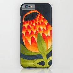 Floral symmetry 1. iPhone 6 Slim Case