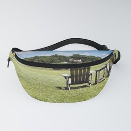 The Farmland Chairs Fanny Pack