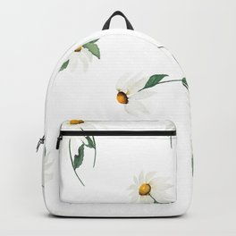 You're a Daisy if You Do Backpack