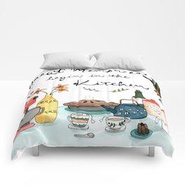 Great Memories Comforters