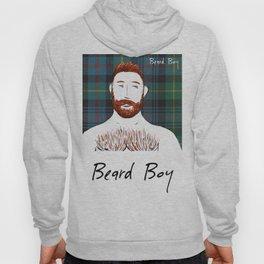 Beard Boy: Finlay Hoody