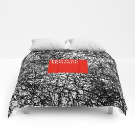 ABSTRACT CERTIFIED Comforters