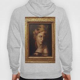 Michaelangelo's Cleopatra Hoody