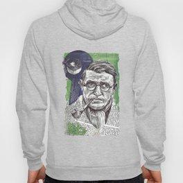 Sartre  - Nothingness Hoody