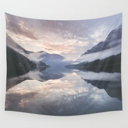 Mornings like this - Landscape and Nature Photography Wall Tapestry