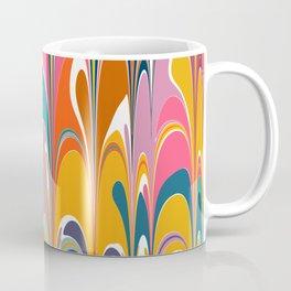 Colorful Abstract Design Coffee Mug