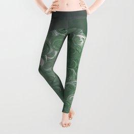 The Green Planet Leggings