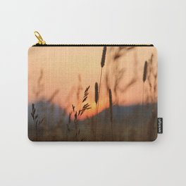 As dusk sets in Carry-All Pouch