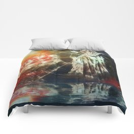 Arachnea Comforters
