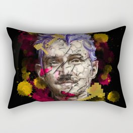 The Syndicate Project - Online Universe Rectangular Pillow