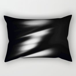 AWED Avalon Uisce Silver (8) Rectangular Pillow