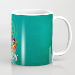 Awesome candy Coffee Mug