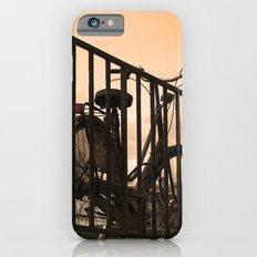 Bike in Paris Slim Case iPhone 6s
