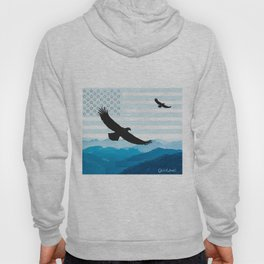 Majestic Freedom Hoody