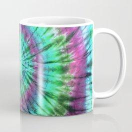 Tie Dye 21 Coffee Mug