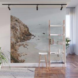 malibu coast / california Wall Mural