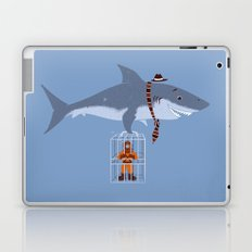Brought My Lunch!  Laptop & iPad Skin