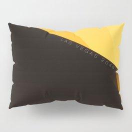 Las Vegas 2049 Pillow Sham