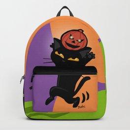Halloween 2017 Backpack