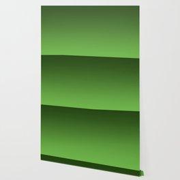 Green Ombré Gradient Wallpaper