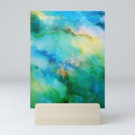 Blellow Mini Art Print