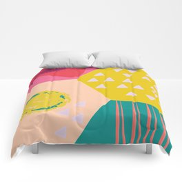 Abstract Game Comforters