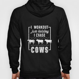 cow cow moo cows milk cow cattle calf Cow Hoody