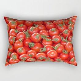 tomatoes Rectangular Pillow