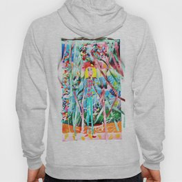 Spring Party Hoody