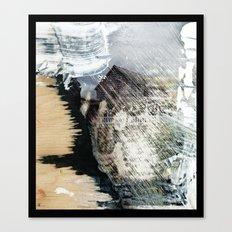 House&Home Canvas Print