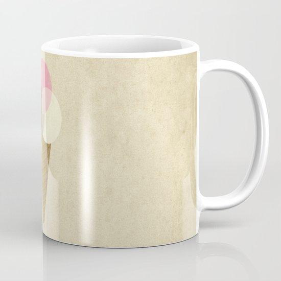 Ice Cream Venndor Mug
