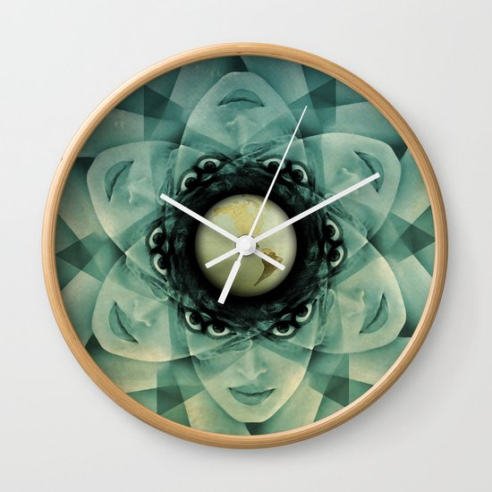 oracle Wall Clock