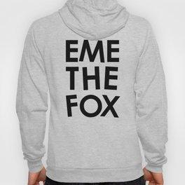EME THE FOX Hoody