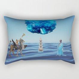 Creation Rectangular Pillow