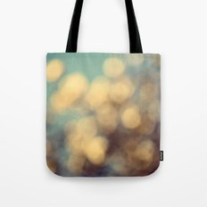 Dance of the Magnolia Blossoms Tote Bag