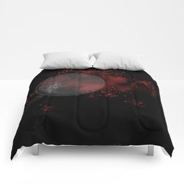 A good mystery Comforters
