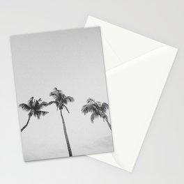 PALM TREES XVIII Stationery Cards