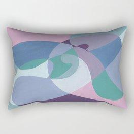 Indes 5 Rectangular Pillow