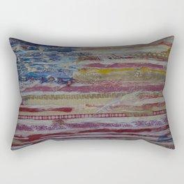 A Nation's Hope Rectangular Pillow