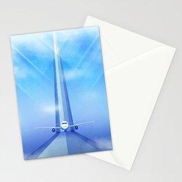 Destination: Dreamland Stationery Cards