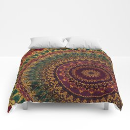 Mandala 220 Comforters
